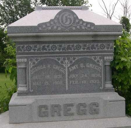 GREGG, JOSHUA H. - Pottawattamie County, Iowa | JOSHUA H. GREGG