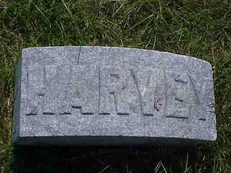 K GRIFFIS, HARVEY - Pottawattamie County, Iowa | HARVEY K GRIFFIS