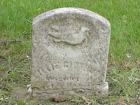 HARTWELL, LILLIE C. - Pottawattamie County, Iowa | LILLIE C. HARTWELL