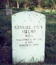 HELMS, EZKIEL GUY - Pottawattamie County, Iowa | EZKIEL GUY HELMS