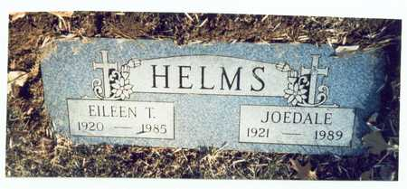 HELMS, EILEEN THERESA - Pottawattamie County, Iowa | EILEEN THERESA HELMS