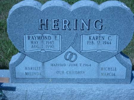 HERING, KAREN C. - Pottawattamie County, Iowa | KAREN C. HERING