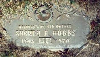 RICHE HOBBS, SHERRY A. - Pottawattamie County, Iowa | SHERRY A. RICHE HOBBS
