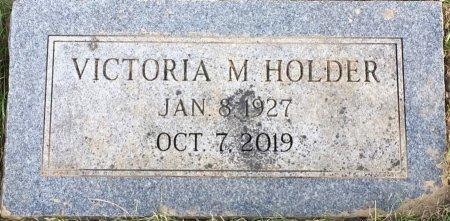 HOLDER, VICTORIA MARIE - Pottawattamie County, Iowa | VICTORIA MARIE HOLDER