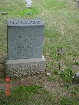 HOLMES, WILLIAM T. & SUSAN - Pottawattamie County, Iowa | WILLIAM T. & SUSAN HOLMES