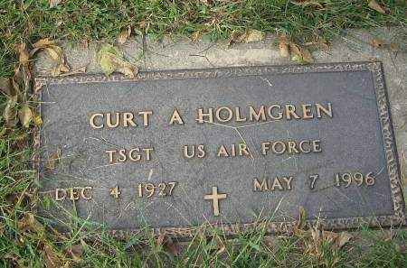 HOLMGREN, CURT A. - Pottawattamie County, Iowa | CURT A. HOLMGREN