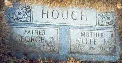 HOUGH, NELLIE M. - Pottawattamie County, Iowa | NELLIE M. HOUGH