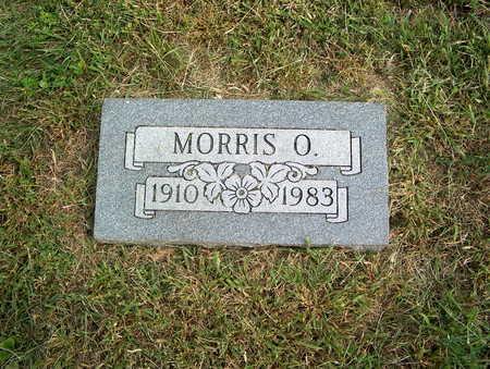 HOUGH, MORRIS O. - Pottawattamie County, Iowa | MORRIS O. HOUGH