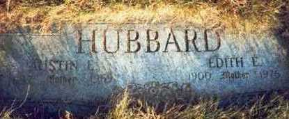 HUBBARD, AUSTIN E. - Pottawattamie County, Iowa | AUSTIN E. HUBBARD