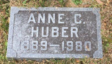 HUBER, ANNE C - Pottawattamie County, Iowa | ANNE C HUBER