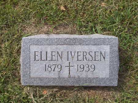 IVERSEN, ELLEN - Pottawattamie County, Iowa | ELLEN IVERSEN