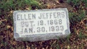 ALLEN JEFFERS, ELLEN GRAVINA - Pottawattamie County, Iowa | ELLEN GRAVINA ALLEN JEFFERS