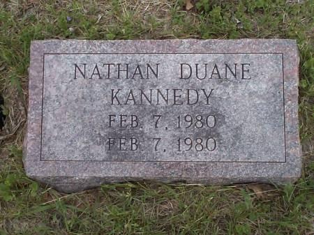 KANNEDY, NATHAN DUANE - Pottawattamie County, Iowa | NATHAN DUANE KANNEDY