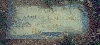 KEEGAN, SAMUEL E. - Pottawattamie County, Iowa | SAMUEL E. KEEGAN