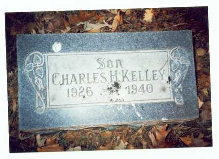 KELLEY, CHARLES H. - Pottawattamie County, Iowa | CHARLES H. KELLEY