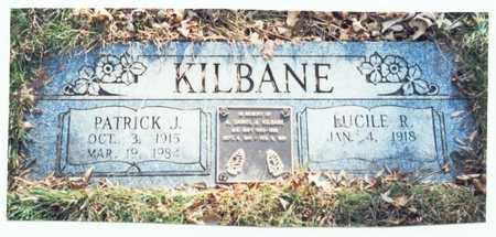 KILBANE, PATRICK J. - Pottawattamie County, Iowa | PATRICK J. KILBANE