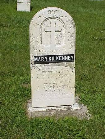 KILKENNEY, MARY - Pottawattamie County, Iowa | MARY KILKENNEY