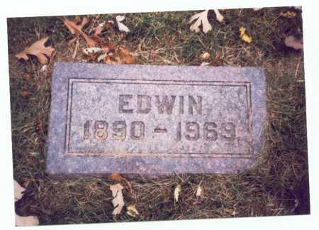 KLOPPING, EDWIN - Pottawattamie County, Iowa | EDWIN KLOPPING