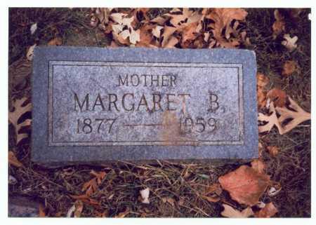 LIDDELL, MARGARET B. - Pottawattamie County, Iowa | MARGARET B. LIDDELL