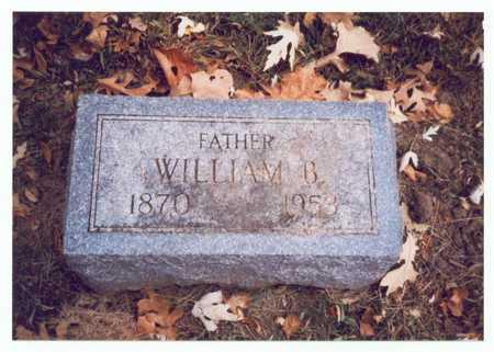 LIDDELL, WILLIAM B. - Pottawattamie County, Iowa | WILLIAM B. LIDDELL
