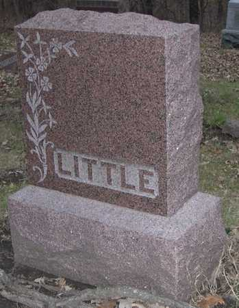 LITTLE, GEORGIE W. - Pottawattamie County, Iowa | GEORGIE W. LITTLE