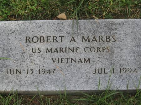 MARBS, ROBERT A. - Pottawattamie County, Iowa | ROBERT A. MARBS