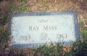 MARK, RAY - Pottawattamie County, Iowa | RAY MARK