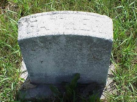 MARTIN, LOUGHLIN A. - Pottawattamie County, Iowa   LOUGHLIN A. MARTIN