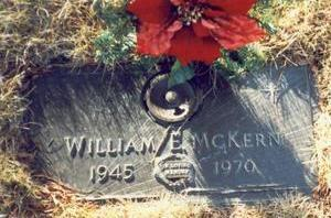 MCKERN, WILLIAM E - Pottawattamie County, Iowa | WILLIAM E MCKERN