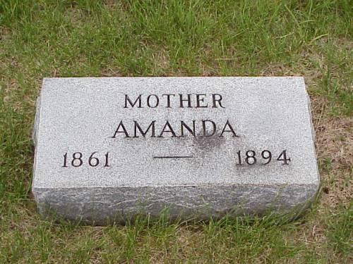 MCREYNOLDS, AMANDA - Pottawattamie County, Iowa | AMANDA MCREYNOLDS