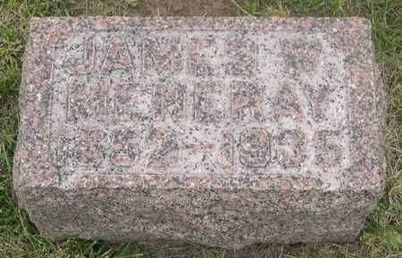 MENERAY, JAMES W. - Pottawattamie County, Iowa | JAMES W. MENERAY