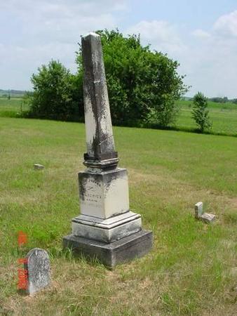 MERCER, JESSE & RACHEL - Pottawattamie County, Iowa | JESSE & RACHEL MERCER
