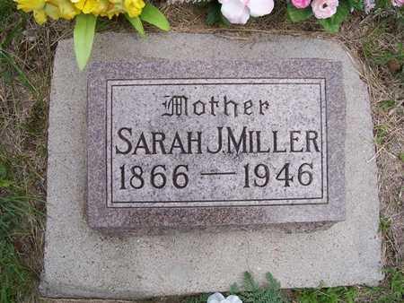 NUSOM MILLER, SARAH J. - Pottawattamie County, Iowa | SARAH J. NUSOM MILLER