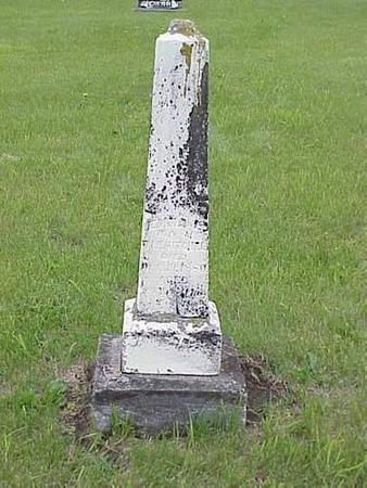 MITCHELL, EMMA L. - Pottawattamie County, Iowa | EMMA L. MITCHELL