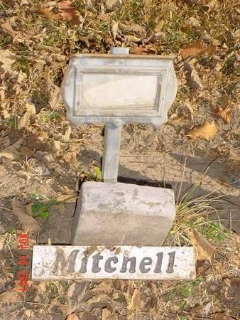 MITCHELL, INFANT 3 - Pottawattamie County, Iowa | INFANT 3 MITCHELL