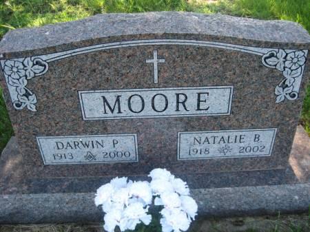 MOORE, NATALIE B. - Pottawattamie County, Iowa | NATALIE B. MOORE