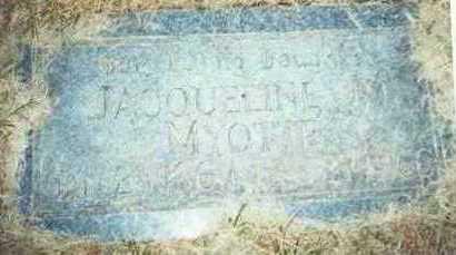 MYOTTE, JACQUELINE JO - Pottawattamie County, Iowa | JACQUELINE JO MYOTTE