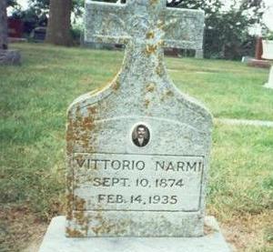 NARMI, VITTORIO - Pottawattamie County, Iowa | VITTORIO NARMI