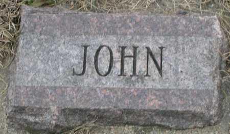 NELSEN, JOHN - Pottawattamie County, Iowa | JOHN NELSEN