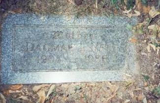 SORENSEN NEVE, DAGMAR L. - Pottawattamie County, Iowa | DAGMAR L. SORENSEN NEVE