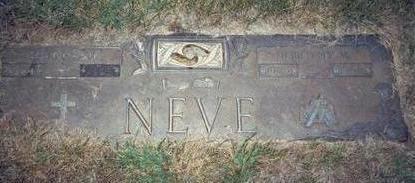 NEVE, DOROTHY M. - Pottawattamie County, Iowa | DOROTHY M. NEVE