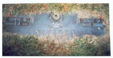NIELSEN, MINNIE W. - Pottawattamie County, Iowa | MINNIE W. NIELSEN