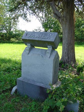 OAMEK, CHRISTOPHER - Pottawattamie County, Iowa | CHRISTOPHER OAMEK