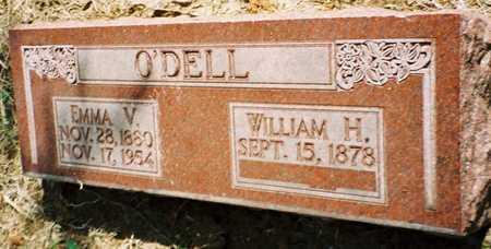 O'DELL, WILLIAM H. - Pottawattamie County, Iowa | WILLIAM H. O'DELL