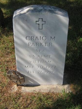 PARKER, CRAIG M. - Pottawattamie County, Iowa | CRAIG M. PARKER