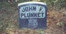 PLUNKET, JOHN F. - Pottawattamie County, Iowa | JOHN F. PLUNKET