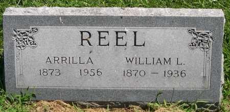 REEL, ARRILLIA - Pottawattamie County, Iowa | ARRILLIA REEL