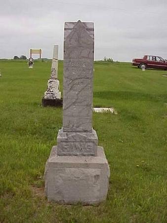 RING, MARY JANE - Pottawattamie County, Iowa | MARY JANE RING