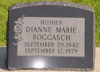 ROGGASCH, DIANNE MARIE - Pottawattamie County, Iowa | DIANNE MARIE ROGGASCH