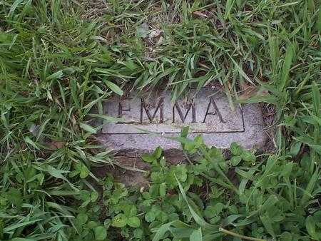 SALES, MARY (EMMA) - Pottawattamie County, Iowa | MARY (EMMA) SALES